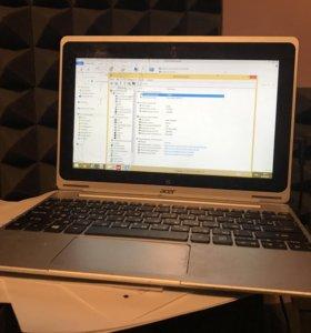 Нетбук - планшет трансформер Acer sw5-011