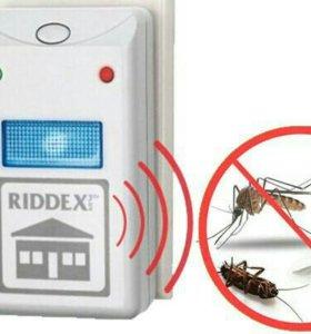 Отпугиватель от грызунов и насекомых