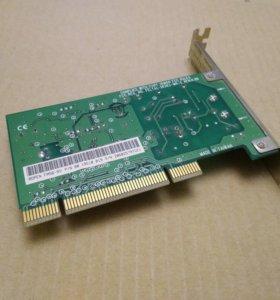 PCI модем Aopen FM56-SV