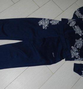Спортивный костюм р-р 46-48