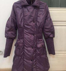 Пальто синтепоновое Kira Plastinina