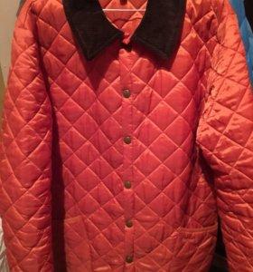 Куртка стёганная Barbour Liddesdale, размер L