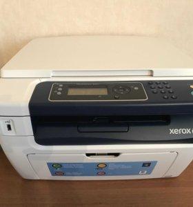 Принтер/Ксерокс/Сканер
