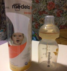Бутылочка для кормления Medela