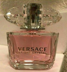 Туалетная вода Versace Bright Crystal