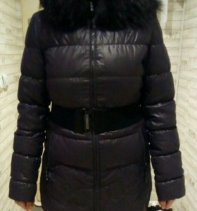 Пуховик парка пальто куртка