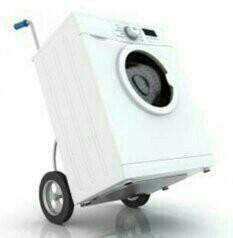 Вывоз неисправных стиральных машин