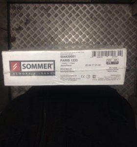 Продам ламинат Sommer