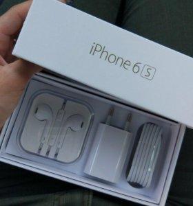 Айфон 6s(16)