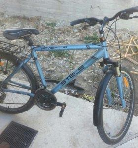 Дорожный велосипед stels navigator 750