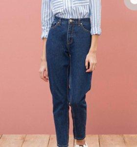 Стильные джинсы bershka