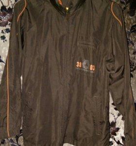 Куртка легкая(ветровка)