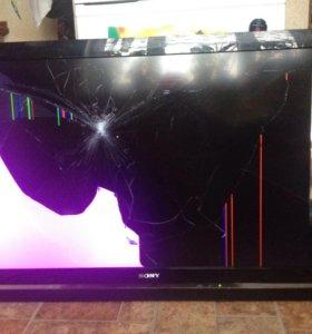 Телевизор Sony KLV-46V550A