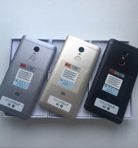 Xiaomi Redmi Note 4X 2/16 Год гарантии