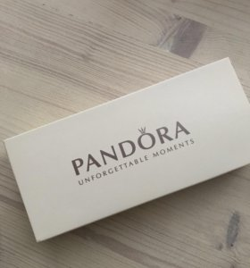 Pandora футляр новый