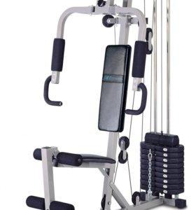 Тренажёр на все группы мышц