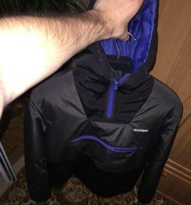 Куртка зимняя MAZINE