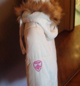 Куртка детская демисизонная