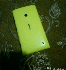 Телефон Нокиа 525