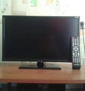 ЖК Телевизор erisson 22LEE31T5 ful HD
