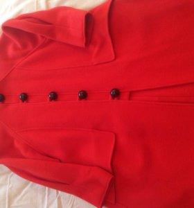 Пальто женское Adolfo р.50
