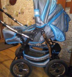 коляска для ребнка