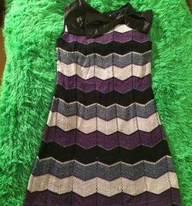 Новое платье, 46-48 размер