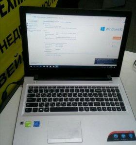 Ноутбук Lenovo 300-15 IBR
