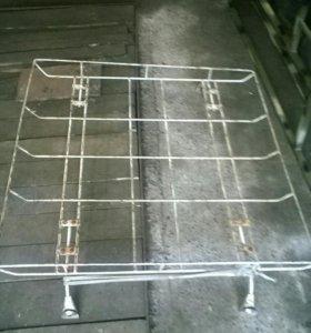 Багажник на жигули