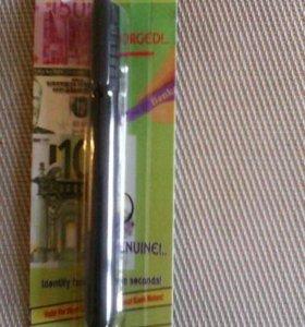 Фломастер ---- тестер подлинности банкнот