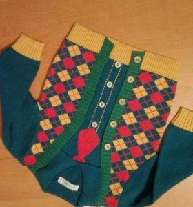 Кофта свитер новое