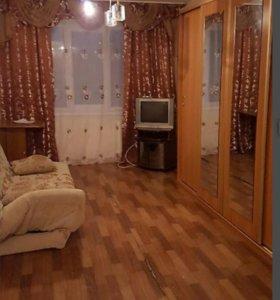 Квартира, свободная планировка, 24 м²