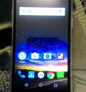Смартфон LG K5