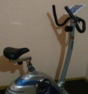 Велотренажер ST-2505