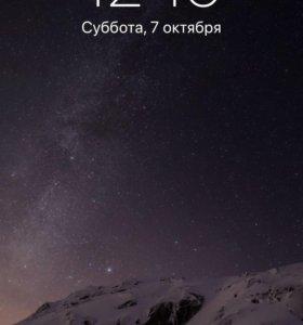 Мобильный телефон Apple 6s plus