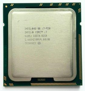 Intel Core i7-920 Сокет 1366 2667MHz (2930MHz TB)