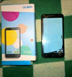 Alcatel One Touch pixi 4 (5) 5010D