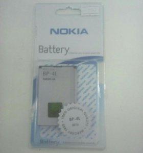 Акб Nokia в ассортименте