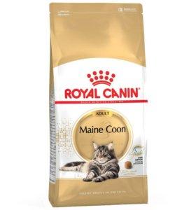 Корм сухой Royal Canin Maine Coon 4кг