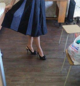 Платье фирмы Seek Green