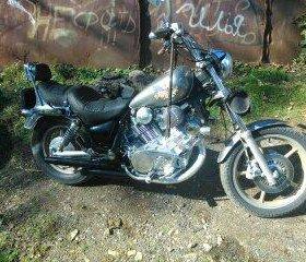 Мотоцикл YAMAHA VIRAGO 750
