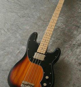 Squier Vintage Modified Precision TB Bass
