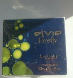 Туалетная вода Elvis Firefly
