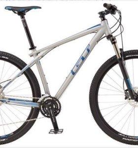 Велосипед got Karakoram elite 29