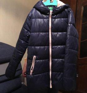 Куртка бенитон