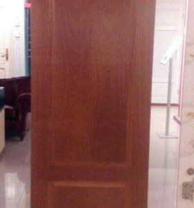 Двери межкомнатные образцы