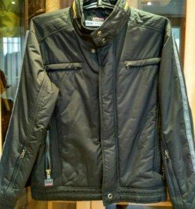 Куртка муж демисезонная