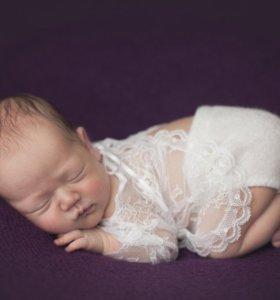 Фотосъемка, фотограф новорожденных