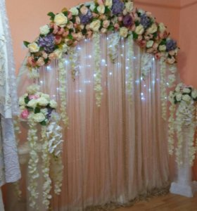 Угол для невесты