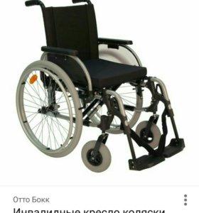 Инвалидная коляска Оттобок